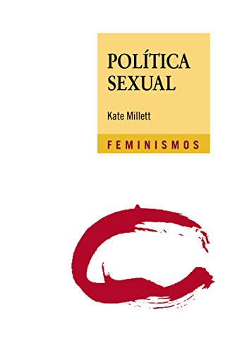 Política sexual (Feminismos) por Kate Millett