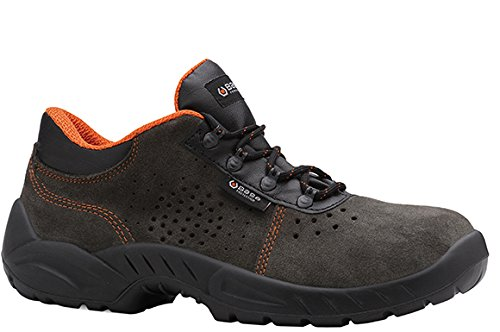 Base protezione opera scarpe antinfortunistiche,,, nero, BAS-B150-8