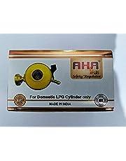 AHA Domestic GAS Safety Device/Automatic Leak Detector Automatc on/off Regulator