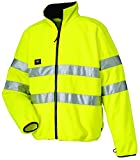 Helly Hansen Warnschutz Jacke Brooks Jacket 72370 Fleecejacke 360 XL