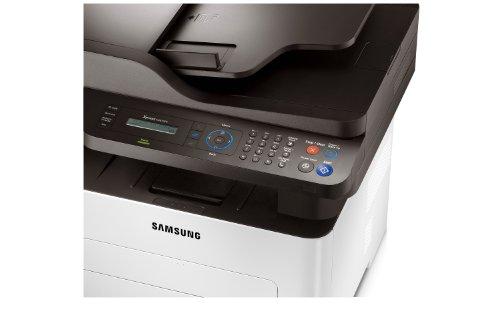 Samsung Xpress SL-M2675FN/XEC Monolaser-Multifunktionsdrucker - 8