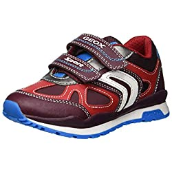Geox J Pavel A Zapatillas...
