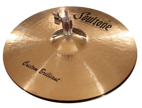 Soultone Cymbals CBR-HHT15 Hi Hut Top, 38 cm