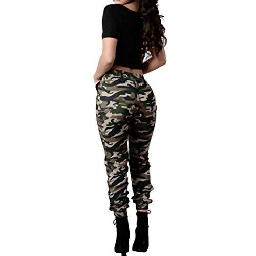 Long Crayon Pantalon Militaires Femme Militaire StwqPvaxO