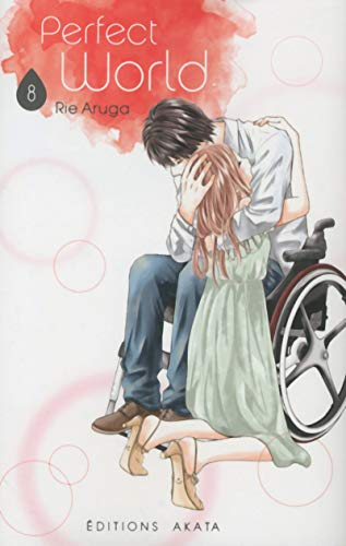 Perfect World - tome 8 (08) par Rie Aruga