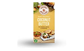 Coconut Butter 200g pack of 4