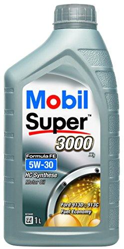 Mobil Super 3000 X1 Formula FE 5W-30 Motoröl, 1L