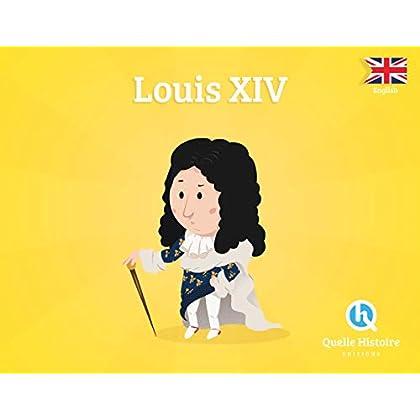 Louis XIV (version Anglaise)