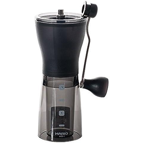 Hario–Mini mill + Plus/MINI Slim + Plus/macina caffè