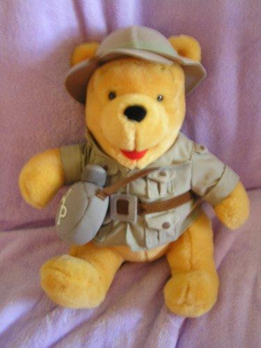 Disney Winnie the Pooh 12 Tigger Plush by Winnie the Pooh