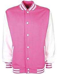 FDM: College Jacket FV001