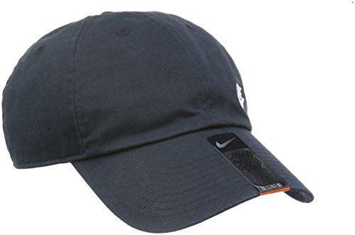 Nike NIKE TWILL H86, BluE - Berretto, Nero, One size, Donna