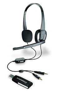 Plantronics .Audio 625 USB Stereo Headset