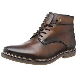 bugatti Men's 311609331200 Classic Boots 8