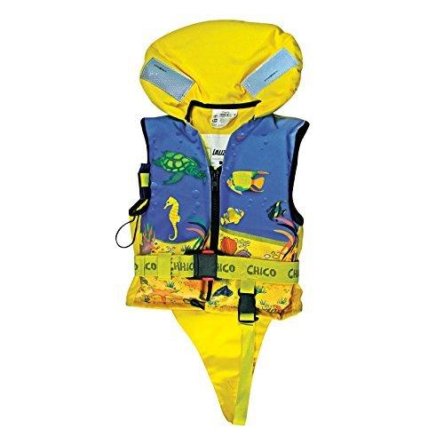 *Lalizas Chico Kinder-Rettungsweste 100N/150N : Infant Life Vest réf.71073*