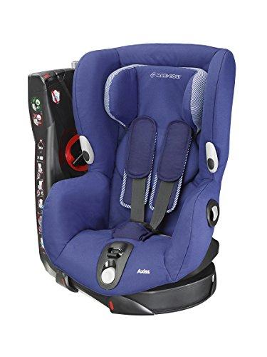 Maxi-Cosi Axiss - drehbarer Kindersitz, Gruppe 1 (9-18 kg), river blue