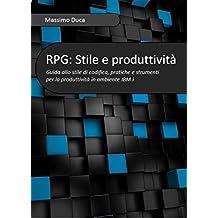 RPG: Stile e produttività: Guida allo stile di codifica, pratiche e strumenti per la produttività su piattaforma IBM i