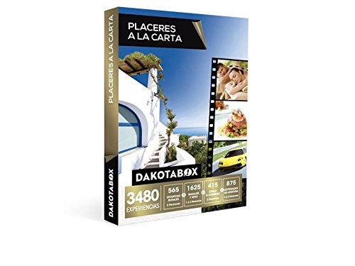 dakotabox-caja-regalo-placeres-a-la-carta-3480-experiencias-imprescindibles