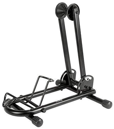 Ausstellungsständer Fahrradständer mwave schwarz 430249 (Wave Fahrradständer)