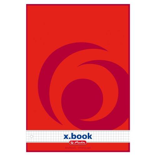 Briefblock Bestseller