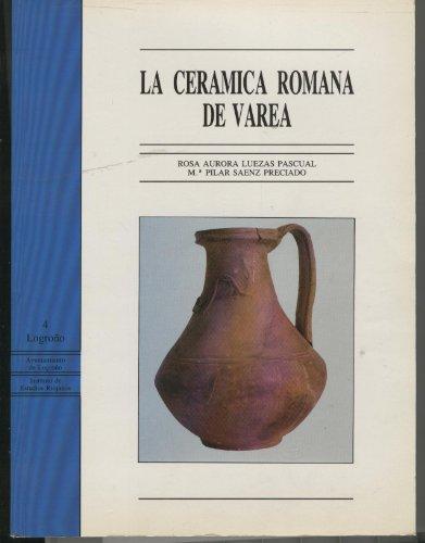 Cerámica romana de Varea