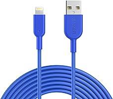 Anker Powerline II 1,8m iPhone Ladekabel Lightning Kabel
