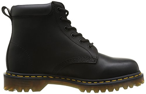 Dr. Martens 939 Ben Boot, Boots homme Noir (Black Greasy)