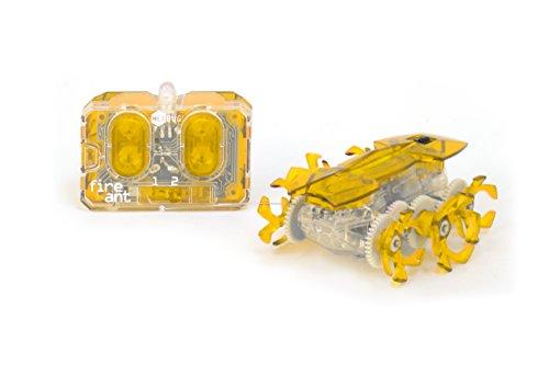 Hexbug 501097 - Fire Ant, Elektronisches Spielzeug (Hex Bug Fernbedienung)