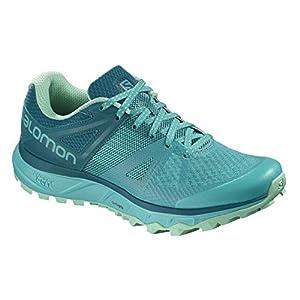 Salomon Damen Trailster W, Trailrunning-Schuhe