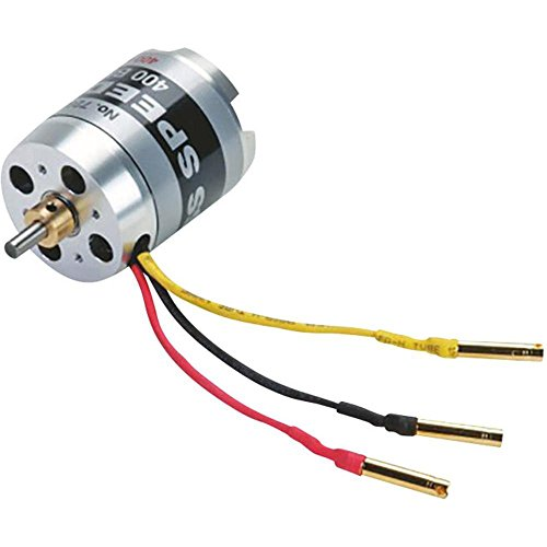 GRAUPNER Brushless Speed 400BB