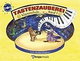 Tastenzauberei Klavierschule 1 - Klaviernoten [Musiknoten]