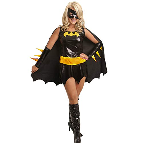 - Weibliche Superhelden Cosplay