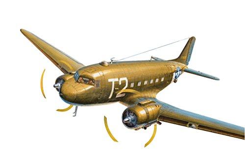Hobbyboss 872641: 72-C-47A Skytrain
