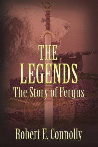 The Legends: The Story of Fergus (American Edition)