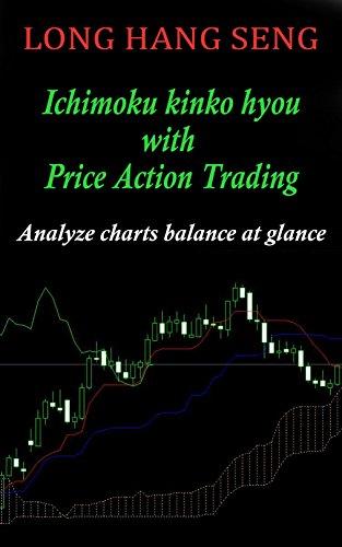 Ichimoku Kinko Hyou With Candlestick Price Action Trading: Analyze Charts Balance at...