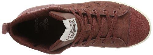 hummel SLIM STADIL STRADA HG 63-443, Sneaker donna Marrone (Braun (HOT CHOCOLATE 8166))