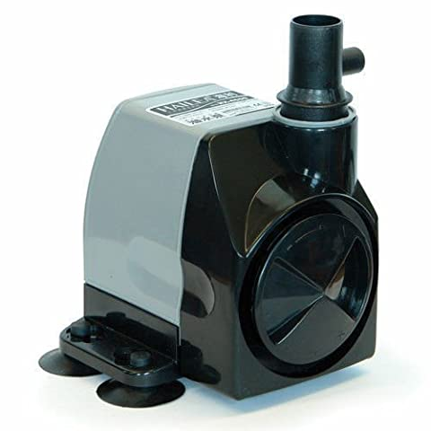 HAILEA HX Immersible Water Pump Hydroponics Fish Pond & Grow Tent Up to 2500 Lph (HX-4500 - 2000lph