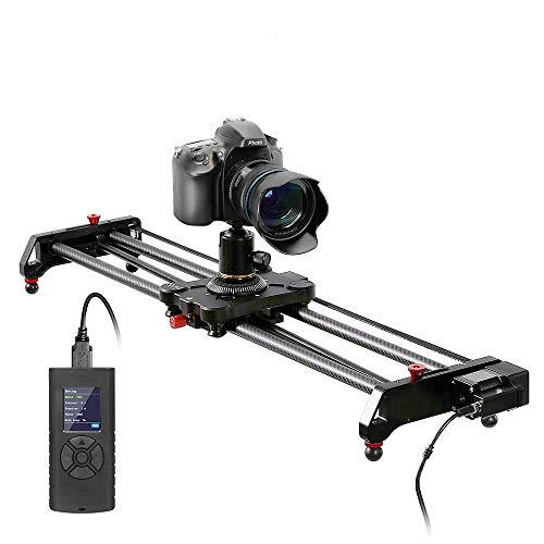 GVM Kamera Slider Motorisiert, 31