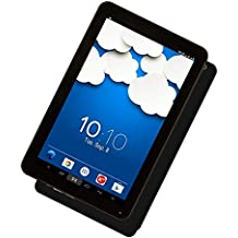 Woxter QX 120 Tablet 8 GB Black – Tablet (1.5 GHz, ARM Cortex-A7, 1 GB, DDR3-SDRAM, 8 GB, microSD (Transflash))