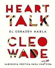 Heart Talk par CLEO WADE