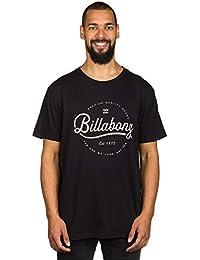 Billabong Herren Outfield Short Sleeve T-Shirt