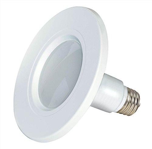Satco S9598 8,5 W/LED/10,2 cm TRIM/2700 K/120 V/2 Stück -