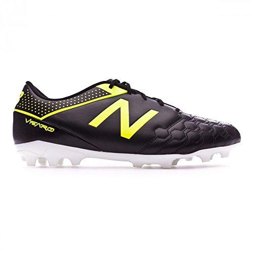 New Balance, Scarpe da calcio uomo Nero