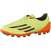 low priced f007a 198cb adidas Performance, Scarpe da Calcio Uomo LimeArancione 7,5 UK - 41