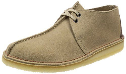 Clarks Originals Desert Trek, Derby Homme