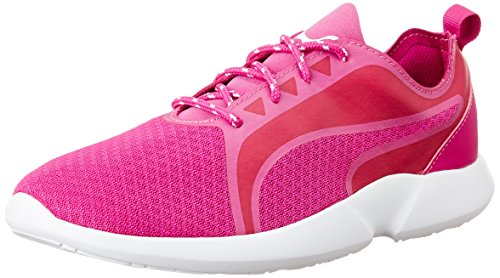 Puma Sneakers Damen Vega Idade Rosa (magenta Ultra-ultra-magenta 03)