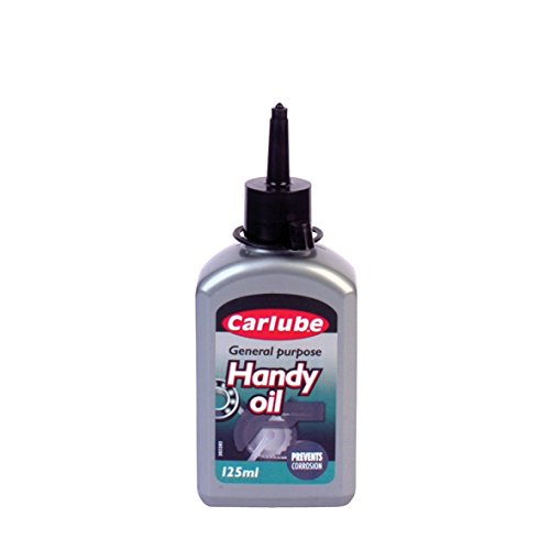 Price comparison product image Carlube Xhh125 General Purpose Handy Oil
