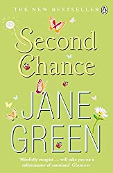 Second Chance by Jane Green (2008-06-12)