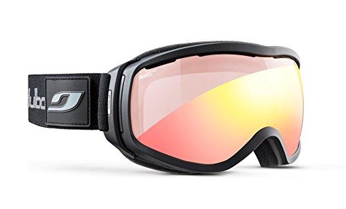Julbo j74733147Skibrille selbsttönend Damen, Schwarz/Grau Preisvergleich