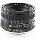 Leitz Canada Summicron R Summicron-R 1:2/50 1:2 50mm 50 mm für Leica R